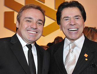 'Gugu' diz que não é Amigo de 'Silvio Santos'