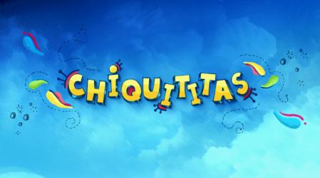 Elenco Completo de Chiquititas 2013