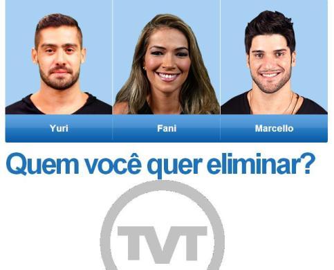 TV TUDO BBB13
