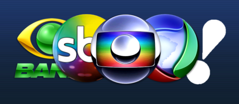 record,Globo,SBT,band,redetv!