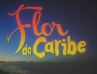 FLOR DO CARIBE - BLOG TV TUDO
