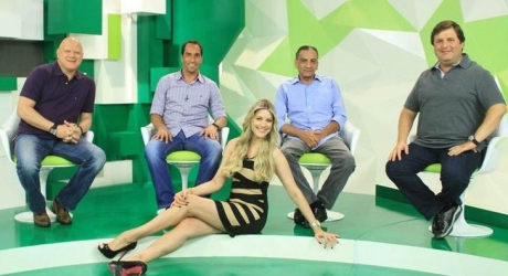 Jogo Aberto Band - BLOG TV TUDO