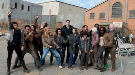 the walking dead-3-temporada-elenco