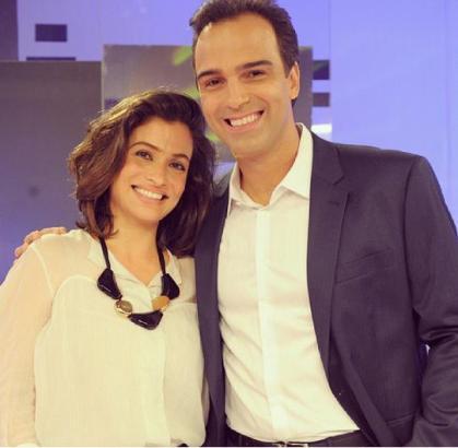 Fantastico Tadeu e Renata