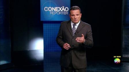 Roberto Cabrini Conexão Reporter SBT 2146051
