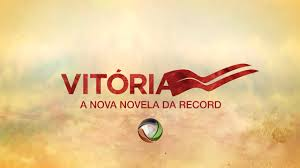 NOVELA VITORIA RECORD images