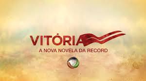 NOVELA VITORIA RECORD images