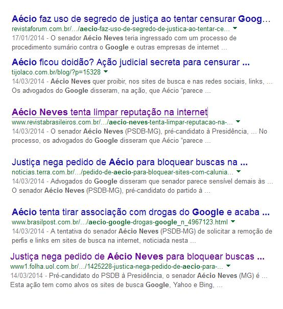 AECIO NEVES