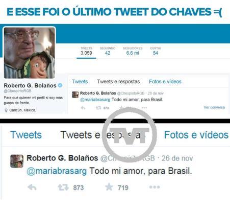 CHAVES SSSSSSS BLOG TV TUDO ROBERTO BOLONOS TWITTE ACESSE O BLOG 000002  09597861_2098474043140176501_n
