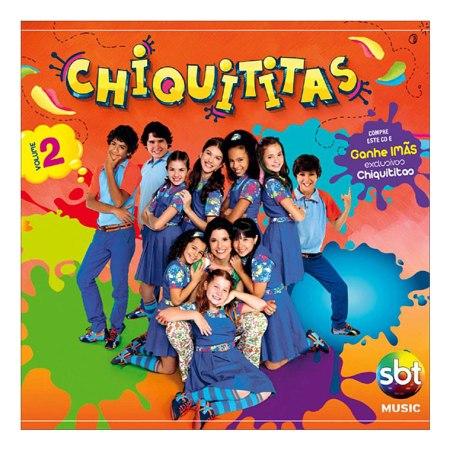 CHIQUITITAS 17090006