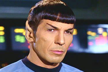 STAR TREK Leonard Nimoy 10229_spock_1