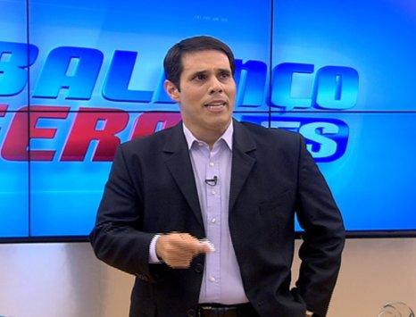 AMARO NETO TV VITORIA RECORD BLOG TV TUDO 3662860-amaro-emocionado