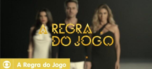 A REGRA DO JOGO ult-5ik