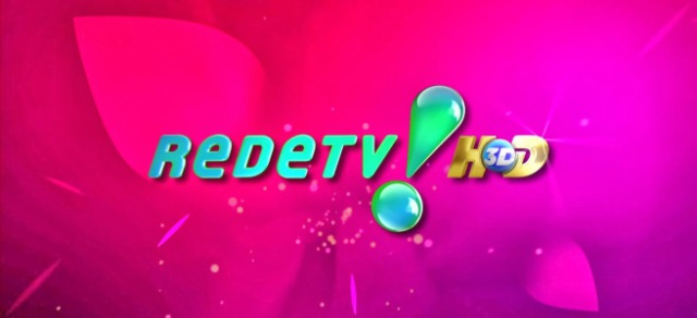 REDE TV! redetv-hd3d