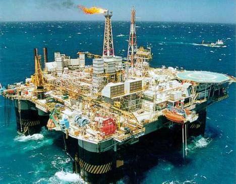 PETROBRAS plataforma_petroleo