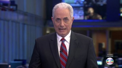 William Waack WLLIAN WACK WEAEqV70